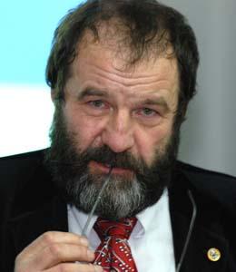 Виктор Федорович Петренко